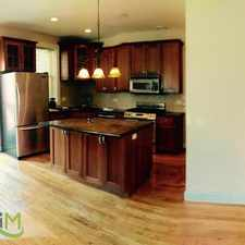 Rental info for 7615 N Sheridan Rd #01N in the Rogers Park area