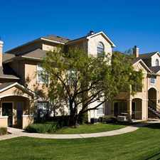 Rental info for Hill Country Villas