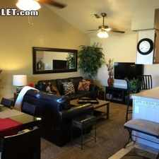 Rental info for Two Bedroom In Apache Junction