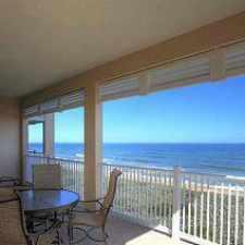 Rental info for Palm Coast Luxurious 3 + 3