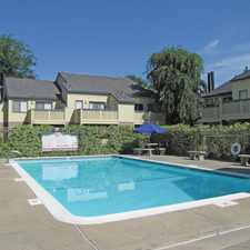 Rental info for Village at Lakeside Apartments