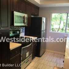 Rental info for 2 Bedroom 2 Bath Condo in the University Park area