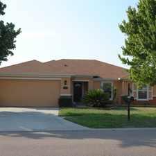 Rental info for 75198 Brookwood Drive