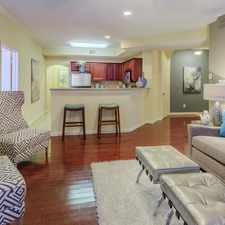Rental info for Kensington by the Vineyard in the Fort Worth area