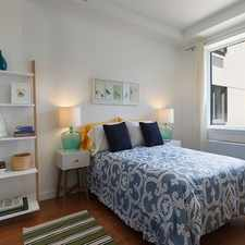 Rental info for E 8th St & Caton Place