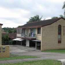 Rental info for Low Maintenance - Lowset Unit in the Brisbane area