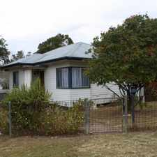 Rental info for Affordable Home With Air Conditioning in the Wulkuraka area