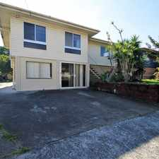 Rental info for Large Family Home, Separate Entertainment Room! in the Logan Central area