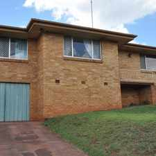 Rental info for North Side Convenience in the North Toowoomba area