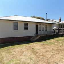 Rental info for WEST GOULBURN in the Goulburn area
