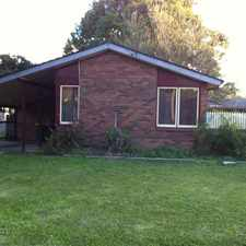 Rental info for Affordable Family Home in the Bomaderry area