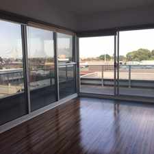 Rental info for STUNNING APPARTMENT IN SUPERB RESIDENTIAL LOCATION