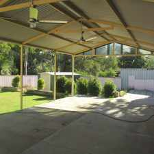 Rental info for DON'T LET THIS ONE GET AWAY! in the Perth area