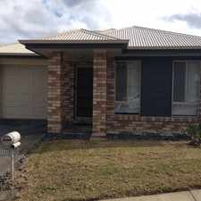 Rental info for Low maintenance four bedroom home in the Greenbank area