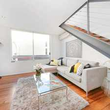 Rental info for DESIGNER BEACHSIDE LOFT 100M TO THE SAND AND SURF! in the Bondi area