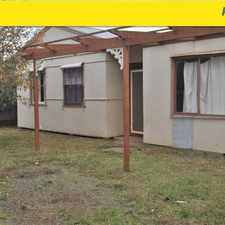 Rental info for Affordable Spacious Home - in the Adelaide area