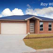 Rental info for Picture Perfect on Pickworth! in the Albury area