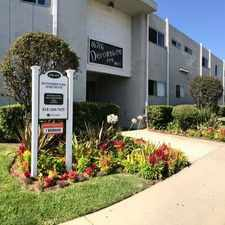 Rental info for Devonshire Apartments in the Granada Hills area