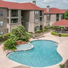 Rental info for Rosemont at Olmos Park in the San Antonio area