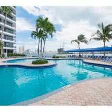 Rental info for 3530 Mystic Pointe Drive #1403