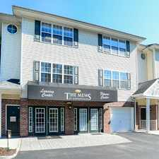 Rental info for Mews at Annandale, The