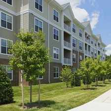 Rental info for Orchard Park in the Ellicott City area