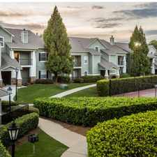 Rental info for Parkside at South Tryon in the Eagle Lake area