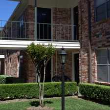 Rental info for Stratford House Apartments in the Houston area