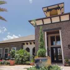 Rental info for The Vineyards at Hammock Ridge