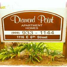 Rental info for Diamond Pointe