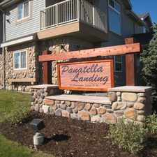 Rental info for ***REDUCED RENT TO $1150 PLUS $150 OFF = 1ST MONTH***Townhouse at Panatella Landing, NW in the Panorama Hills area