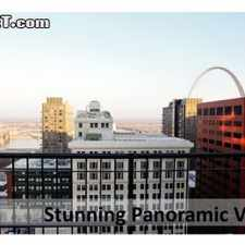 Rental info for $2650 2 bedroom Apartment in Downtown St Louis in the St. Louis area