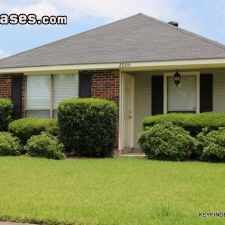 Rental info for Three Bedroom In Ascension Parish