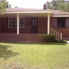 Rental info for 1515 Sunnyside Drive, Cayce, South Carolina 29033