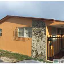 Rental info for 2/1 OPA LOCKA AVAILABLE TO MOVE IN
