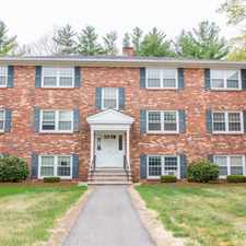 Rental info for PRINCETON WESTWOOD in the Keene area