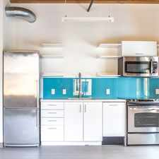 Rental info for 381 Congress Lofts