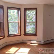 Rental info for Cypress Ave & Linden St, Ridgewood, NY 11385, US