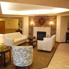 Rental info for Lilac Senior Apartments 55+