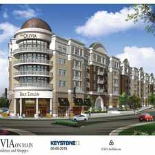 Rental info for The Olivia on Main