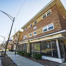 Rental info for 2041 E 75th Street - Pangea Apartments