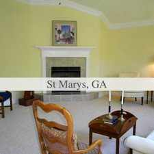 Rental info for St Marys - superb Apartment nearby fine dining. Parking Available!