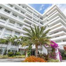 Rental info for Just Reduced!!!! For Sale-1 Bed/1.5 Baths-$499,900 -Commodore Club @ Key Biscayne-Where The Beach is your backyard!!!
