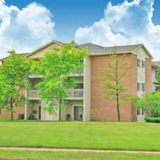 Rental info for Parkside of Livonia Independent Senior Apartments