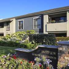 Rental info for 1150 Fairview Ave