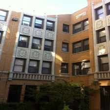 Rental info for 7316 S Jeffery Blvd - Pangea Apartments in the South Shore area