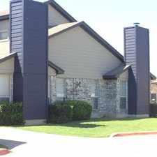 Rental info for Westcreek townhomes