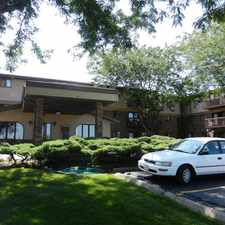 Rental info for 1 bedroom - Apartment for rent in Janesville. 2P. $550/mo