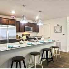 Rental info for Van Allen Apartments