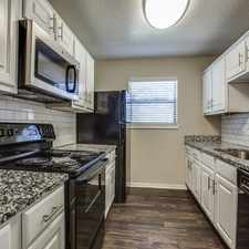Rental info for The Dalton in the Fort Worth area